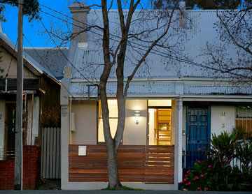 Immaculate Home with Inspiring Interiors in Annandale