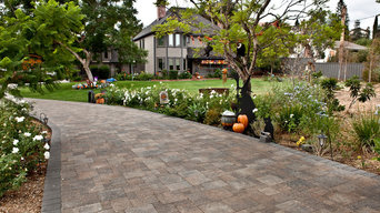 In Ground Pool Pavers