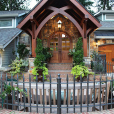 Craftsman Exterior by Georgia Contractor Group