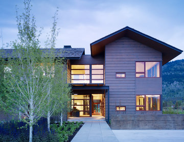 Indian Springs Ranch Residence