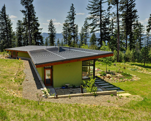 Berm Home 17 Best images about Earth Berm Homes on Pinterest