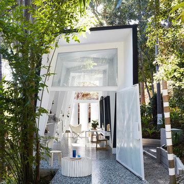 IndigoJungle Garden Studio