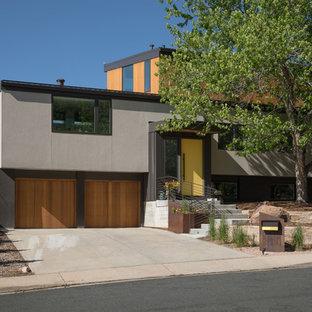 Exterior House Color Combinations | Houzz
