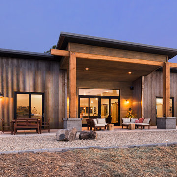 Industrial Modern Home | AZ