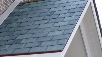 InSpire Roofing Products - Slate Tiles