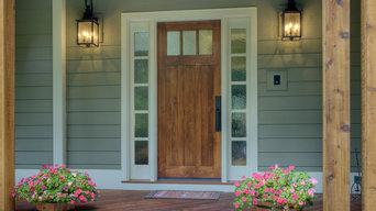 interior & exterior doors/ windows