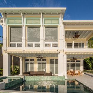 Key West Style Exterior Ideas U0026 Photos | Houzz