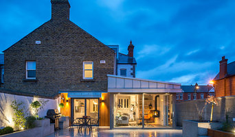Iona Road House Extension