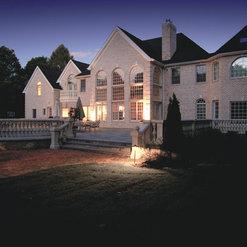 Outdoor Lighting Perspectives Of Columbia Sc Us