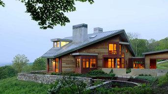 Iron Mountain Estate