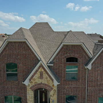 Irving Roof Replacement