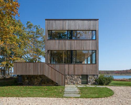 Best Contemporary Exterior Home Design Ideas Amp Remodel