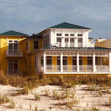 Island Style Homes (Bahama, Key West, British West Indies, etc)