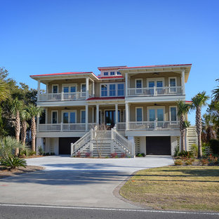 Isle of Palms Beach House
