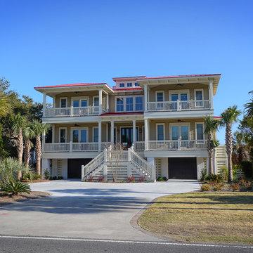 Isle of Palms Beach House