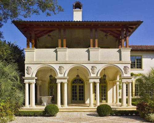 Italian Renaissance Home Design Ideas Pictures Remodel And Decor