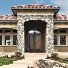 Coronado Stone Products S Projects