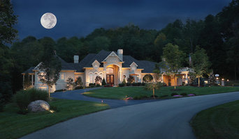 Jacksonville Exterior Home Lighting