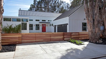 James Hardie Board and Batten Costa Mesa