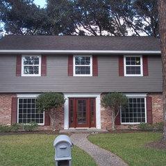 Advanced Home Exteriors Richmond Tx Us 77406