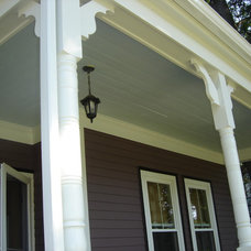 Traditional Exterior by Pro Home Services