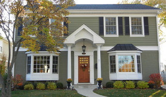 Top Siding And Exterior Contractors | Houzz Part 65