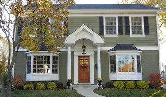 siding exterior contractors. Black Bedroom Furniture Sets. Home Design Ideas