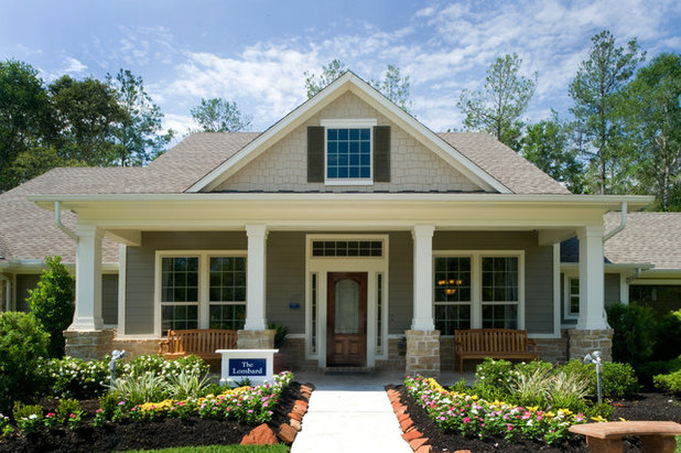 Roots of style classical details flourish in 21st century for James hardie exterior design center