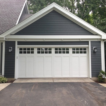 James Hardie Siding - Lake Forest, IL
