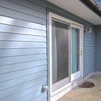 Lake Arrowhead Residence Rustic Exterior Atlanta