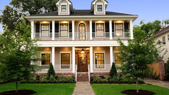 James Hardie Siding Projects