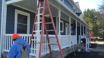 James Hardie Siding-Waynesville
