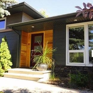 75 most popular calgary exterior home design ideas for 2019 stylish calgary exterior home Exterior home renovations calgary