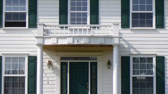 Jamieson Residence