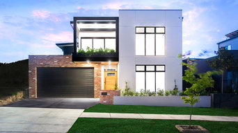 Jamrozik St Denman - For Turbo Construction Canberra
