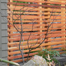Exterior by Paradise Restored Landscaping & Exterior Design