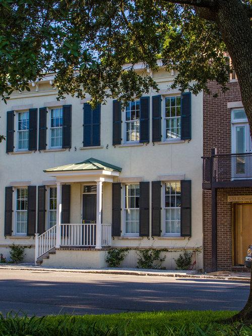 New build vacation rentals historic downtown savannah ga for Cabin rentals near savannah ga