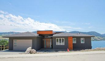 Jasper Drive, Vernon BC - Modern Prairie
