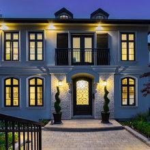 Khan Residence