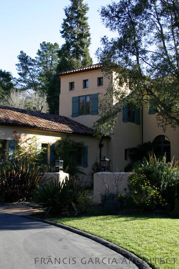 Jeffery Residence