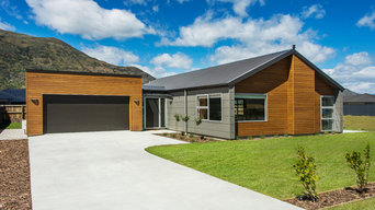 Jennian Homes Queenstown Home