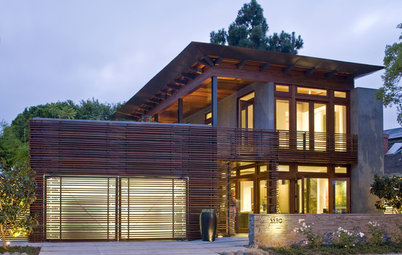 Great Garages: Parking, Reconsidered