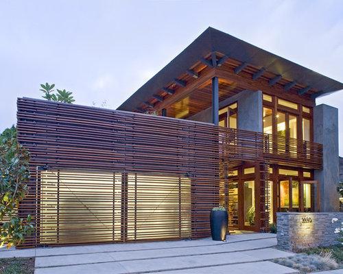 Modern House Facade Ideas Amp Photos
