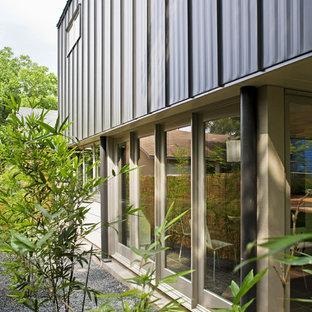 Jewell Street Addition Eco Home Magazine: Merit Design Award 2010
