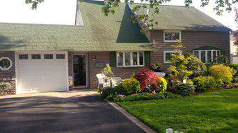 Job of the Month - May 2013 (Siding - Levittown, NY)