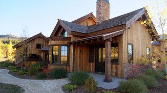 Johnson Custom Home