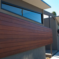 Modern Exterior by Silva Studios Architecture