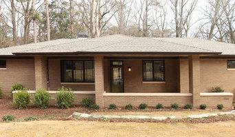 JR McDowell Homes