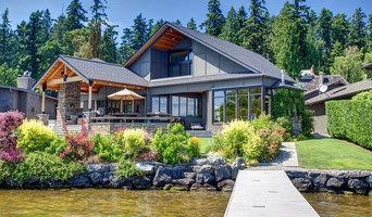 Juanita Waterfront Home