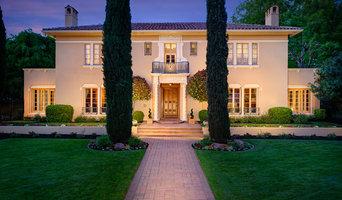 Julia Morgan Sacramento House